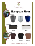 ASI European Floor