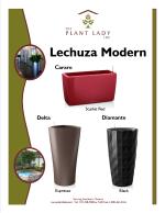 Lechuza Modern